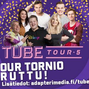 Tubetour 2020 PERUTTU!!