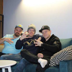 Harrastustoiminta Torniossa: Rap-musiikki